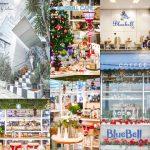Bluebell cafeChapter 1 :